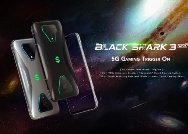 The World First 5G Gaming Smartphone Black Shark 3 series is now available at Malaysia