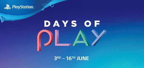 Sony Interactive Entertainment Singapore announces the return of Days of Play