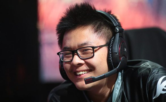 Malaysian Gaming Star unites with International Players to donate huge sums to Covid-19-backed Charities