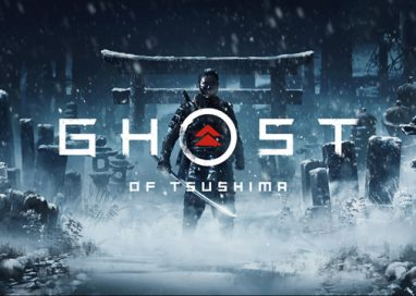 "PS4 Exclusive Software ""Ghost of Tsushima"" will be available 17th July; Disc Pre-Order starts 8th May"