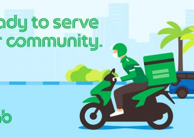Grab Service Fully Operational, continues to support the Community