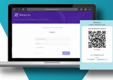 HealthMetricspartners with InfinitiLabto introduce Stamp & Go, a Free Digital Web Solution to streamline Contact Tracing