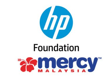 HP Foundation Contributes RM2.17 million to Support Malaysia's Fight Against COVID-19
