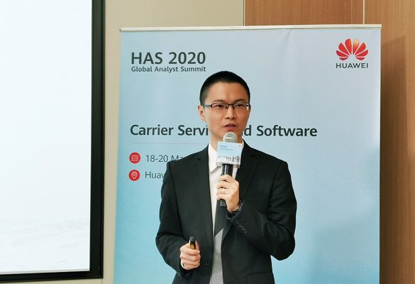 Huawei launches its Carrier Consulting Services to create Multi-dimensional Value for Customers