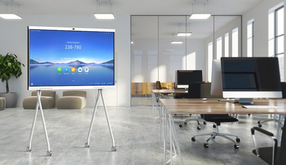 Huawei unveils New Smart Office Product for All-Scenario Remote Collaboration