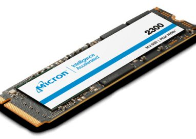 Micron delivers Client NVMe Performance and Value SSDs with Industry-Leading Capacity Sizes and QLC NAND