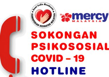 MERCY Malaysia selects Digi's Omni Hotline to power Covid-19 counselling support hotline