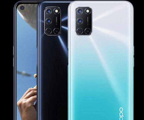 A Powerful New A-ddition, the OPPO A92 and the Perfect Balanced OPPO Enco W31