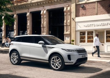 The All-New Range Rover Evoque with Smart AI System set for Launch in Early June 2020