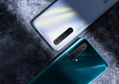 Malaysia's Super Flagship Smartphone realme X3 Superzoom is here