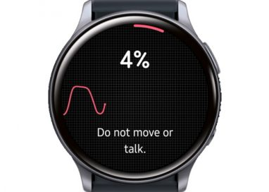 Samsung announces Blood Pressure Monitoring Application for Galaxy Watch Devices