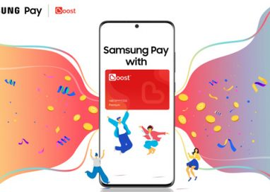 Samsung Pay drives Cashless Convenience forward: by Joining Forces with Boost in Malaysia