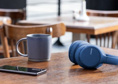 The Beat Goes on with Sony's New WH-CH710N Noise Cancelling Headphones