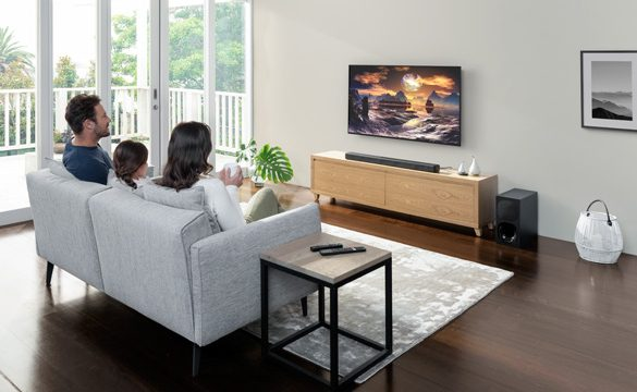 Sony enhances Soundbar line-up with introduction of HT-G700