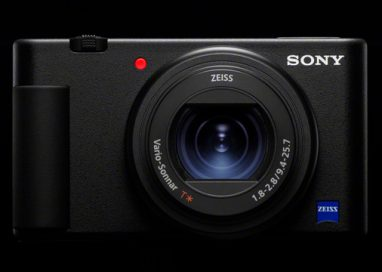Sony Electronics introduces the Digital Camera ZV-1, A Newly Designed Camera for Casual Video Shooting