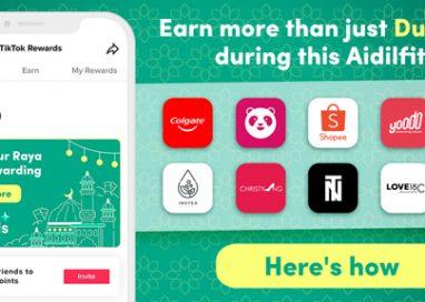 TikTok Malaysia kicks-off Inaugural TikTok Rewards Campaign