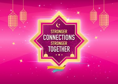 TIME launches 'Stronger Connections, Stronger Together' Campaign