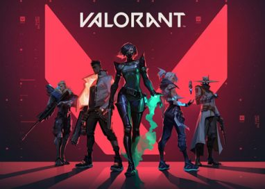 Valorant will officially launch on June 2nd