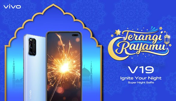 vivo Malaysia emphasises Family Connections for Heartwarming Raya Campaign