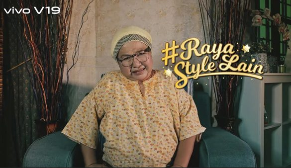 #RayaStyleLain: vivo Malaysia touches the Heart of Malaysians in Defining Family Connections with Heartwarming Raya Campaign