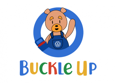 Volkswagen's Buckle Up campaign makes a comeback with Children's Edutainment Series