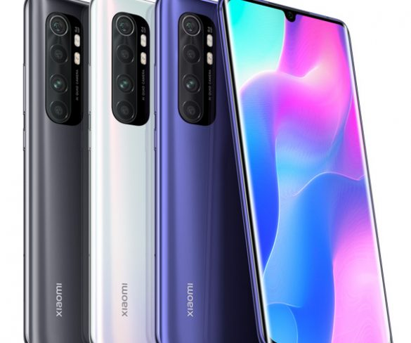 Xiaomi launches Redmi Note 9 Pro and Redmi Note 9 in Malaysia
