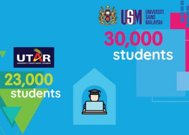 UTAR Students to benefit from YTL Foundation's Learn from Home Initiative