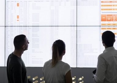 Ericsson Mobility Report: COVID-19 impact shows networks' crucial role in society