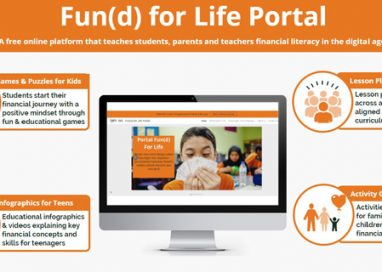 FWD Takaful and Arus Academy launch Fun(d) for Life: A New Online Platform to teach Financial Literacy