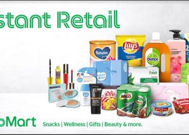 GrabMart expands into 'Instant Retail'