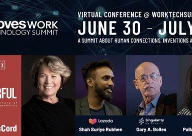 HR Tech Company Grooves to Host World's First Virtual WorkTech Summit