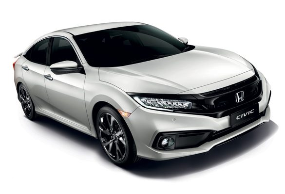 Prices of Honda Cars Lower by up to RM9,502.47 following Sales Tax Exemption