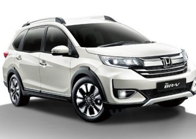 Honda Malaysia introduces the New BR-V alongside Two Community Relief Campaigns