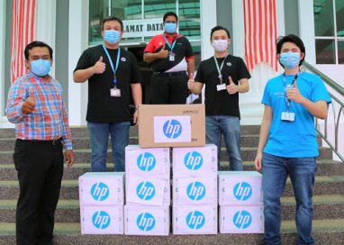 HP Inc. Lends Support to Government, Businesses and Communities in Malaysia