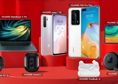 Redeem RM160 Worth of Vouchers and Maximise the Incredible Deals at the Huawei AppGallery Carnival, Happening from 19-30th June