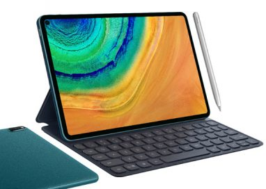 HUAWEI launches Malaysia's First 5G Tablet – the MatePad Pro 5G at RM3,299