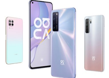 The HUAWEI nova 7 Series debuts in Malaysia soon with these 7 Fantastic Features
