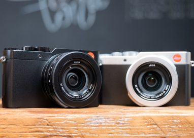 LEICA D-LUX 7 black: A New Colour Version of the High-Performance Compact Camera