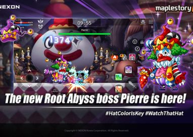 Maplestory M extends Maximum Level Cap, adds Dungeon Boss and More in Massive Update