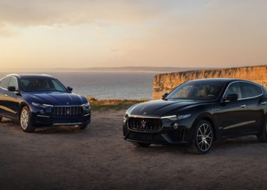 Maserati SEAP launches SERENITY, 7-year Warranty Program