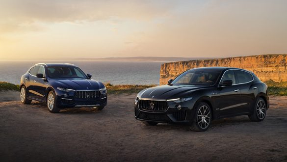 Maserati SEAP launches SERENITY, 7-year Warranty Program