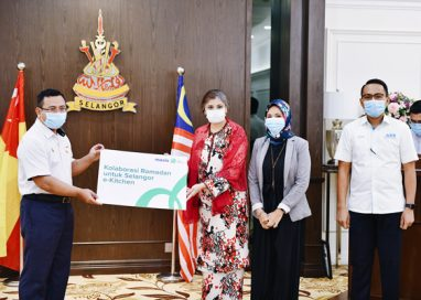 Maxis collaborates with Selangor Government on solutions to enable Ramadan e-bazaar