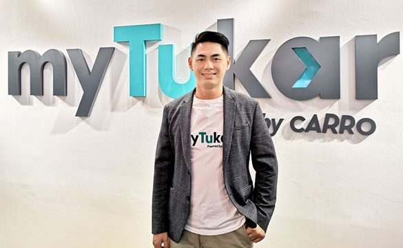 MyTukar teams up with CapBay to provide RM300million financing scheme to support 1,900 used car dealers