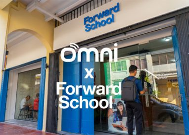 Forward School selects Digi's Omni Hotline as its Preferred Remote Office Landline Provider