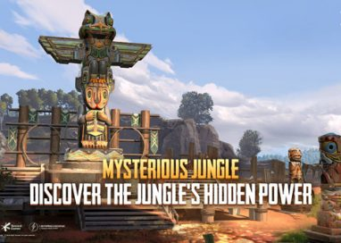 Mysterious Jungle spawns Fresh Features and New Adventure in PUBG MOBILE