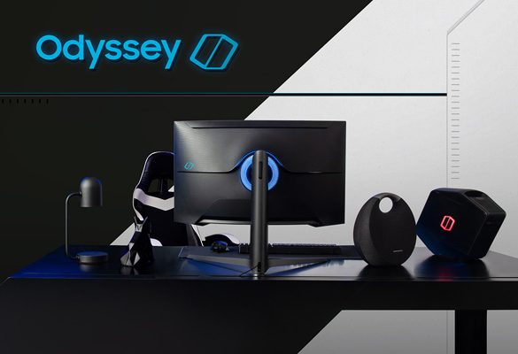 Samsung Odyssey G7 Monitor Range Optimized for Gamers is Now Available in Malaysia