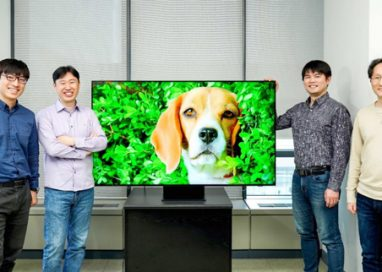 QLED 8K: Where AI Upscaling meets Deep Learning