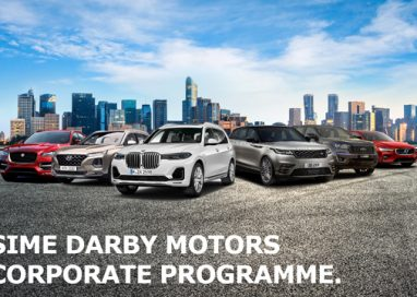 Sime Darby Motors launches its Corporate Programme in Malaysia