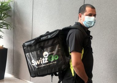 As demand soars during RMCO – SwitzGo sets to expand as the new food and groceries delivery player in Malaysia