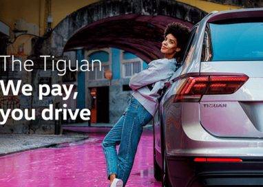We Pay, You Drive. Volkswagen Tiguan Now with Six Months Free Installment